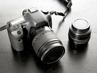 Digitalkameras & Zubehör