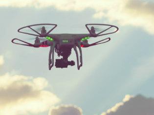Drones, FPV