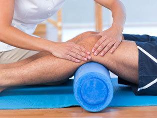 Massage-Zubehör