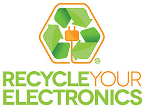 Recycle your old cell phones and other electronics