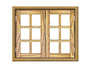 Fenster, Türen & Treppen