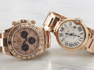 Click here to visit Luxury Watches
