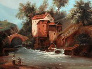 Art du XIXème et avant