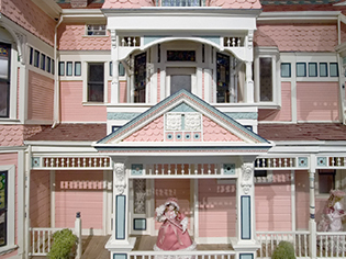 Houses, Miniatures