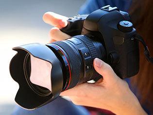 Digitalkameras & Video