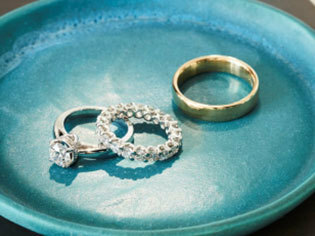 Diamonds & Bridal