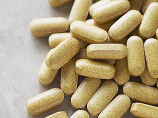 Vitamins & Supplements