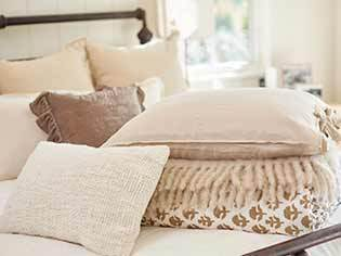 Click here to visit Bedding Accessories