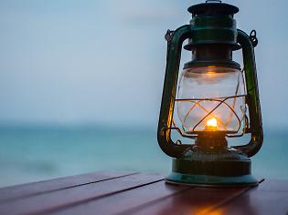 Iluminación y linternas
