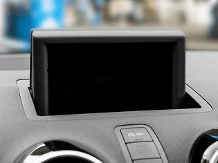 Monitores/Pantallas coche