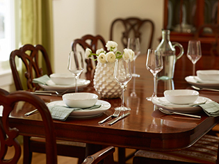 Click here to visit Dining Room