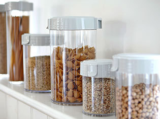 Food & Kitchen Storage