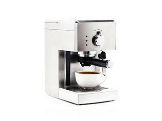 Kaffee-&Espressomaschinen