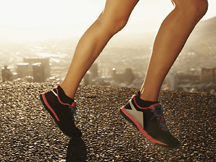 Fitness, Running y Yoga