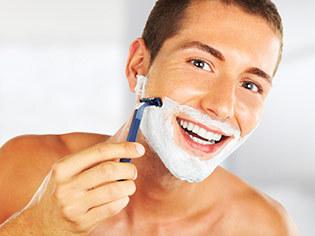 Shaving Care