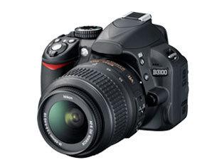 Nikon D Serie