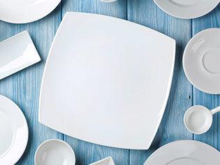 Tableware & Linen