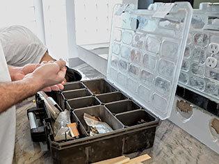 Tool Boxes & Storage