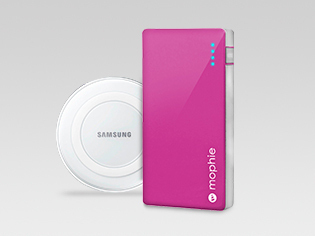 Portable Chargers for Mobile Phones