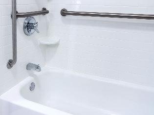 Bade- & Toilettenhilfen
