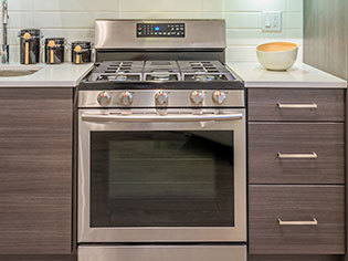 Cookers, Ovens & Hobs