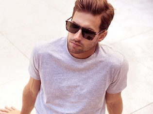 Click here to visit Men's T-Shirts