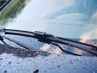 Windscreen Wipers & Washers