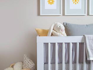 Nursery Decor & Bedding