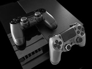 Videospiele & Konsolen