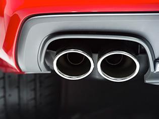 Exhausts & Exhaust Parts