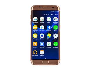 best service c5aac 2ddf1 Samsung Galaxy S7 | S7 Edge Android Smartphone | eBay