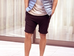 Click here to visit Men's Shorts