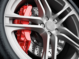 Brakes & Brake Parts