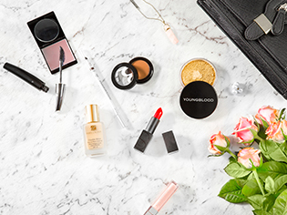 Featured Fashion & Beauty Products