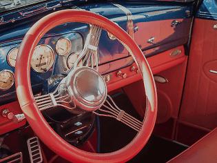 Pièces véhicules de collections