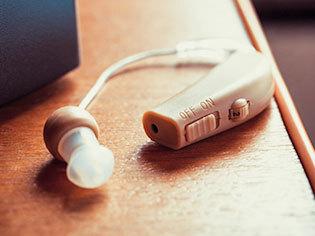 Hörhilfen