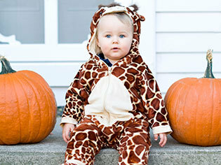 Costumes Age 2-3
