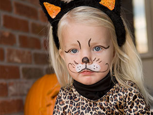 Costumes Age 3 - 5