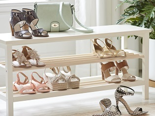 Click here to visit Women's Shoes