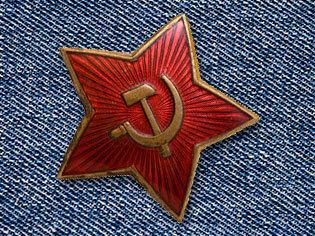 Anstecknadeln bis 1945