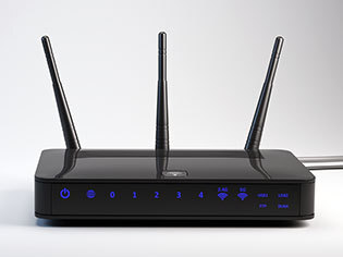 Home Control & Network