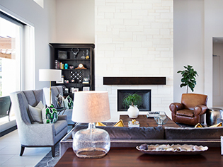 living room in style furniture u