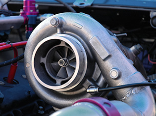 Turbos & Superchargers