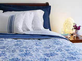 Click here to visit Sheets & Pillow Cases