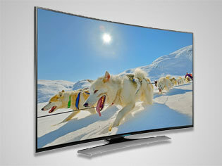Smart Home TV Streaming