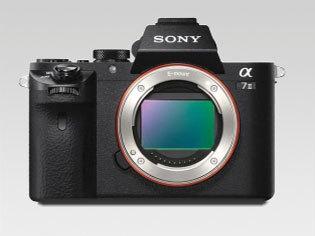 Mirrorless Cameras
