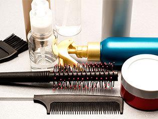 Cheveux : soins, coiffure