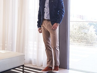 Click here to visit Men's Pants