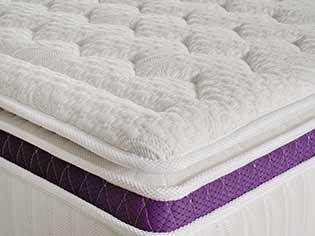 Click here to visit Mattress Topper & Pads