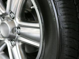 Car Wheels, Tyres & Rims